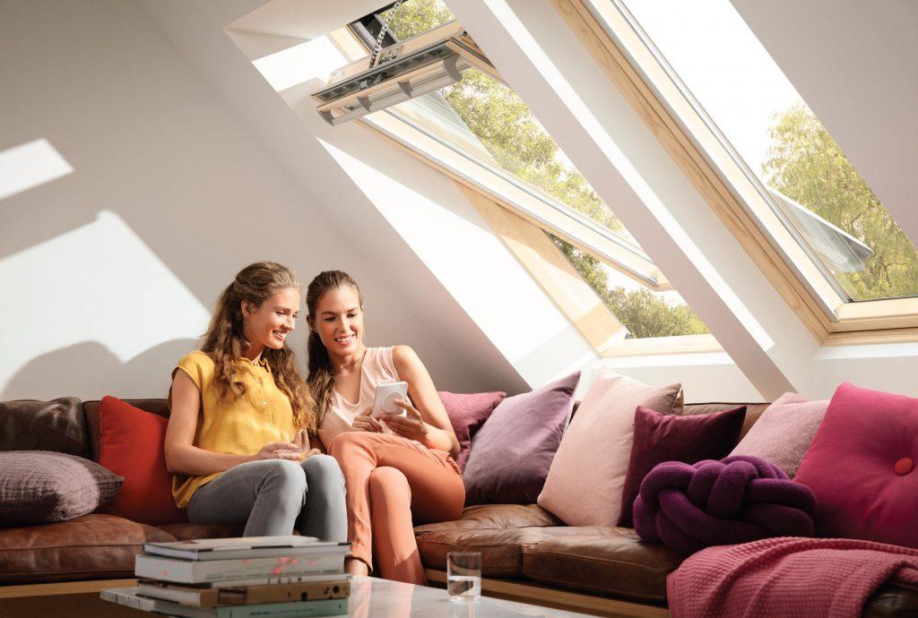 Okna dachowe -co warto o nich wiedzieć?