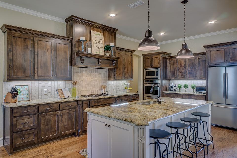 Jak urządzić kuchnię w rustykalnym stylu?