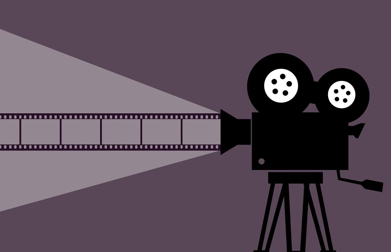 projektor zamiast telewizora